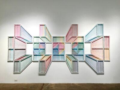 Adrian Esparza, 'Processed', 2019