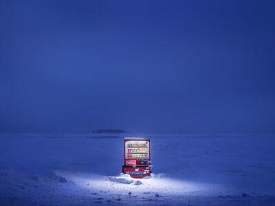Eiji Ohashi, 'Untitled', Ebetsu-Hokkaido