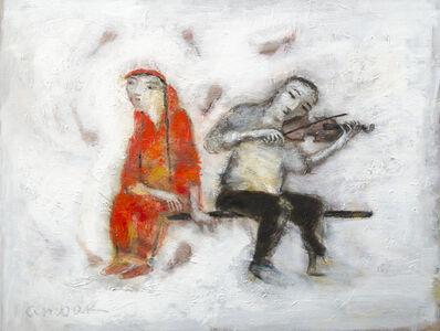 Anwar Abdoullaev, 'Serenade'