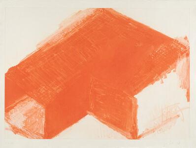 José Pedro Croft, 'Sem Título', 2010