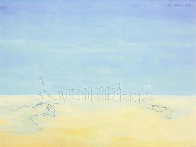 Edwin Tanner, 'Castaways', 1960-1961