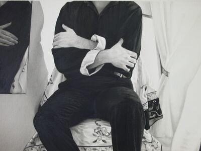 Lucretia Torva, 'Holding Pattern', ca. 1983