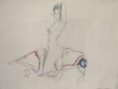 Larry Rivers, 'Sheila', 1977