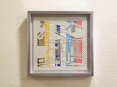Sangmi Yoo, 'United Colors of Home', 2019