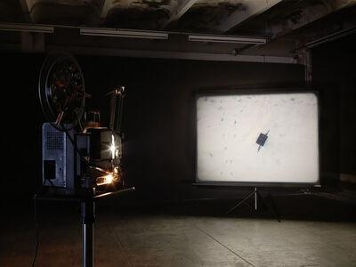 Alexander Gutke, 'Autoscope', 2012