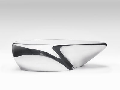 Zaha Hadid, 'Table 'Stardune 2'', 2010