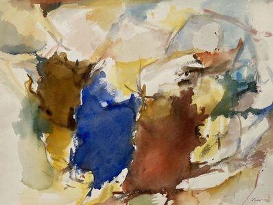 Michael Loew, 'Untitled #285', 1973