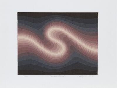 Roy Ahlgren, 'Transcendence', 1982