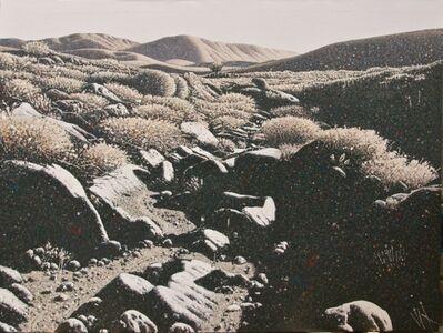 Mahmut Celayir, 'Die Straße des Königs', 2004