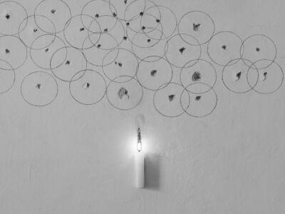 Mario Cresci, 'Dalla serie Via Garibaldi, 19', 2015