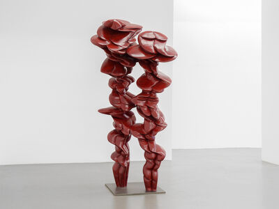 Tony Cragg, 'Pair', 2019