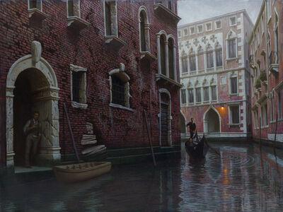 Alexei Butirskiy, 'Wonders of Venice ', 2020