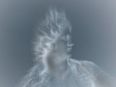 Luca Artioli, 'Roman Statue Study 6', 2014