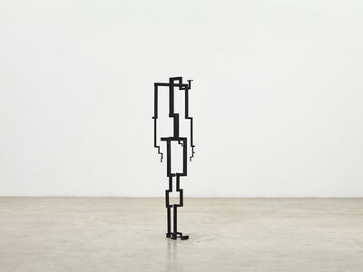 Antony Gormley, 'TIP', 2017