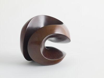 Steve Dilworth, 'Revolving Form', 2017