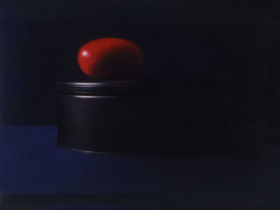 Gale Antokal, 'Eggs on Black Box 2', 1998