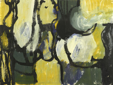 Charlotte Park, 'Untitled (50-86)', ca. 1955