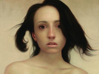 Lu Cong, 'Study of Kelsie II', 2008