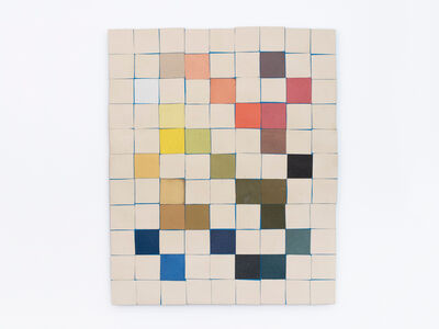 Cody Hoyt, 'Untitled (Mosaic)', 2019