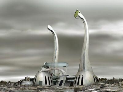 David Trautrimas, 'Micro Re-Instigator', 2009