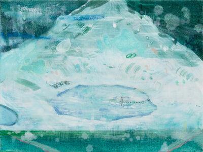 Yuka Kashihara, 'Promenade I ', 2015