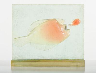 Marisol Escobar, 'Fishing', 1970
