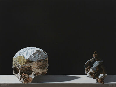 Michael Hight, 'Wairere Rd', 2014