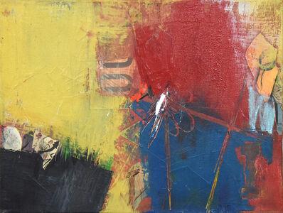 Carol Gove, 'Rise', 2017