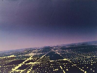 Peter Alexander, 'Palmdale', 1990