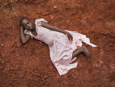 """Pieter Hugo, 'Portrait #12, Rwanda, from the series """"1994""""', 2015"""