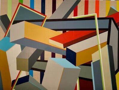 Iris Kufert-Rivo, 'Infiltrate', 2020