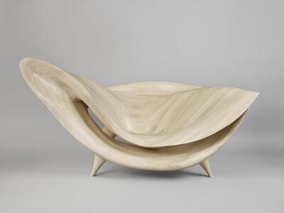 Gildas Berthelot, ''L'Infini Chair'', 2018