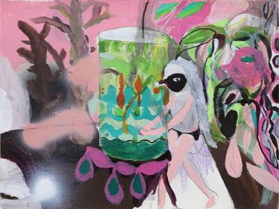 Silvia Argiolas, 'Go Away', 2015