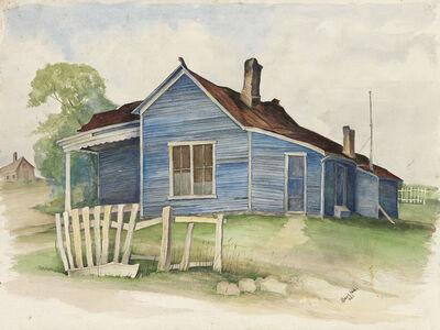 Robert Neal, 'Untitled (Southern Landscape)', 1982