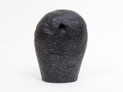 Julian Watts, 'Small Black Blob', 2019
