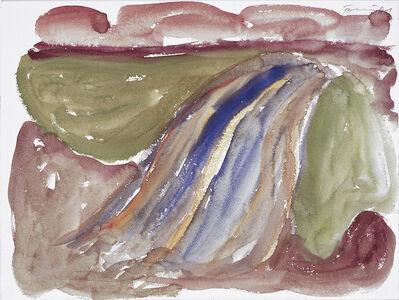 Günther Förg, 'Standomi 15', 2001