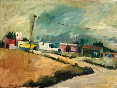 Lee Lippman, 'San Pablo #41', 1998