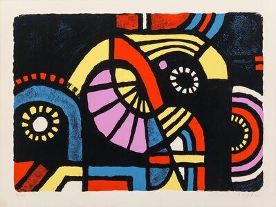 Kyohei Inukai (1913-1985), 'Coney Island', 1979