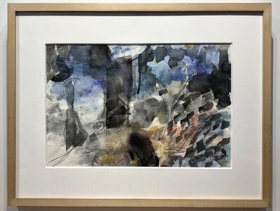 Natalie Edgar, 'Mountain Rhythm 24', 2000