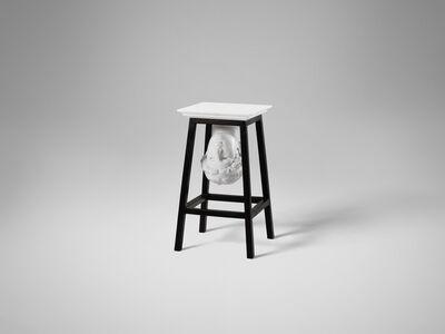 Sebastian Errazuriz, 'Table 'Athena Lemnia' ', 2018