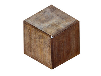 Fu Shuai 付帅, 'Cube 1  立面体1 ', 2017