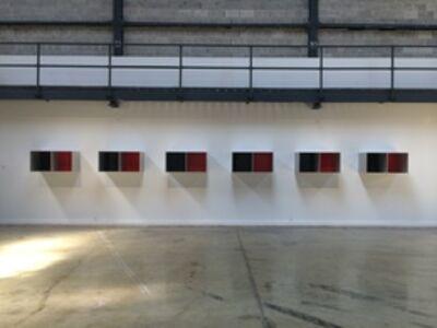 Donald Judd, 'Untitled', 1990-2000