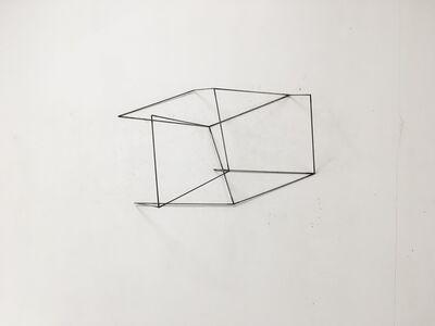 Lukas Ulmi, 'Cube Soul III', 2021
