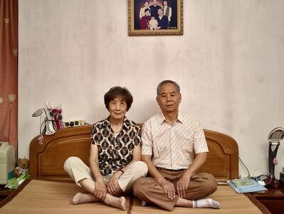 Pieter Hugo, 'Mrs and Mr Zhou, Beijing', 2015-2016