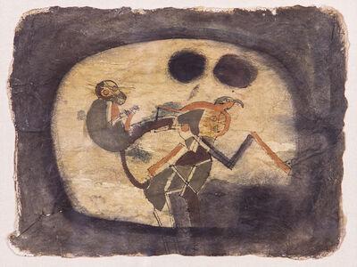 Francisco Toledo, 'Hunting Scene', 1960-2001