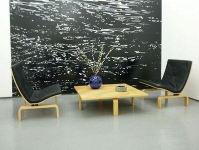 Poul Kjærholm, 'PK 66 Maple Diagonal Table (EKC) ', 1971