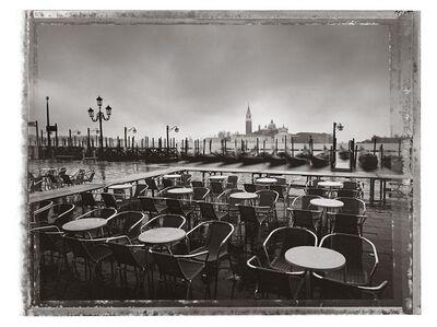Christopher Thomas, 'Bacino di San Marco III, Venice'