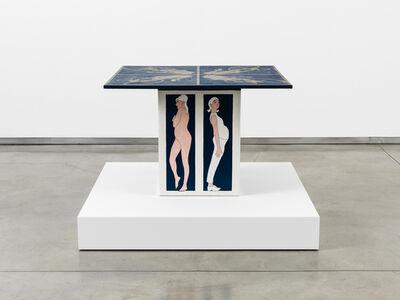 John Wesley, 'Table', 1965