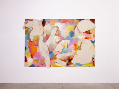 Alexis Teplin, 'SiSi', 2015