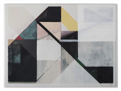 Jeroen Erosie, 'DÉRIVE XI', 2016